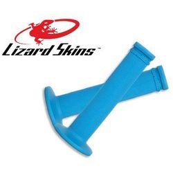 LZS-AARDS400 Chwyty kierownicy LIZARDSKINS AARON CHASE SG 140 mm, niebieskie - oferta [058545743745b526]