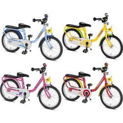 Puky Z 6 z kategorii [rowery dla dzieci]