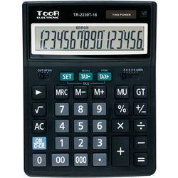 Kalkulator TOOR TR-2239