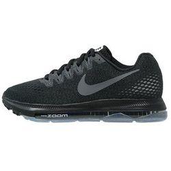 Nike Performance ZOOM ALL OUT Tenisówki i Trampki black/dark grey/anthracite/white ze sklepu Zalando.pl