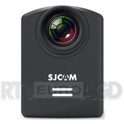 SJCAM M20 (czarny) - produkt w magazynie - szybka wysyłka!, towar z kategorii: Kamery sportowe