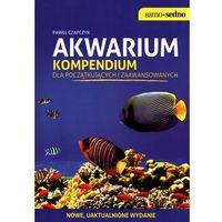 Akwarium. Kompendium (9788377883969)