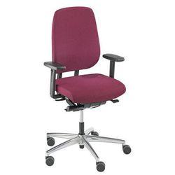 Interstuhl büromöbel Obrotowe krzesło biurowe deltaline,kompletne wyposażenie