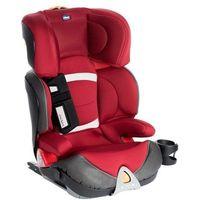 Fotelik samochodowy 15-36 kg  oasys 2/3 evo isofix red passion marki Chicco