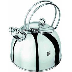 - twin specials czajnik nieelektryczny z gwizdkiem marki Zwilling