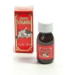 Silne chińskie krople miłości chinese schisandra 50 ml cytryniec chiński 10518 od producenta Ruf