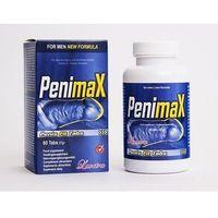 Cobeco pharma Penimax tabletki powiększające penisa 60 tabl. 7093