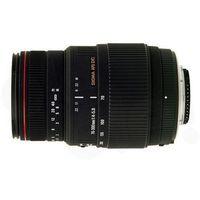 Sigma AF 70-300 mm f/4,0-5,6 APO DG Macro Nikon - produkt w magazynie - szybka wysyłka!