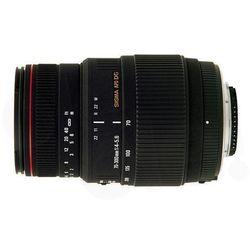 Sigma AF 70-300 mm f/4,0-5,6 APO DG Macro Nikon - produkt w magazynie - szybka wysyłka! z kategorii Obiektywy