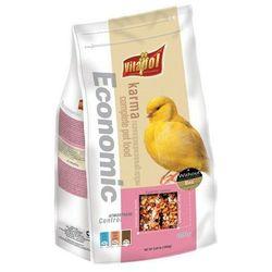 Vitapol Pokarm dla kanarka economic 1,2kg