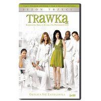 Trawka - sezon 3 (DVD) - Brian Dannelly, Paul Feig, Julie Anne Robinson