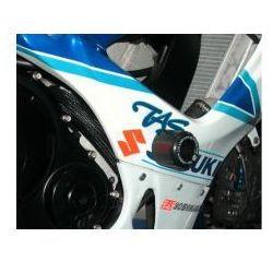 R&g racing Crash pady - suzuki gsx-r 600/750 k6-k7 ()