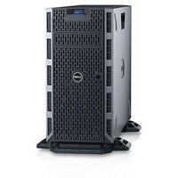 Serwer Dell T330 Intel Xeon E3-1220v6 4-core 3.0GHz / RAM 8GB DDR4 / obudowa na 8xHDD 3,5