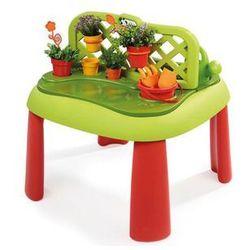 Stolik ogrodowy dla dzieci Zestaw