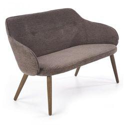 Sofa Verano XL kolor szary, kolor szary