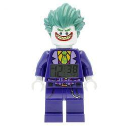 Lego 9009341 budzik batman joker (5060286802083)