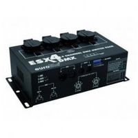 Eurolite ESX-4 DMX Switch pack