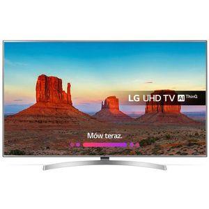TV LED LG 55UK6950