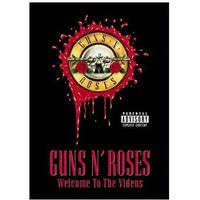 Welcome To The Videos - Guns N′ Roses