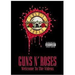 Welcome To The Videos - Guns N′ Roses - sprawdź w wybranym sklepie