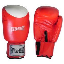 Rękawice bokserskie VICTORY 10oz red, kup u jednego z partnerów