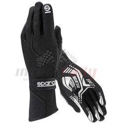 Rękawice Sparco Force RG-5 - Czarny - sprawdź w wybranym sklepie