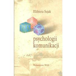 ABC psychologii komunikacji, książka z kategorii Literatura piękna i klasyczna