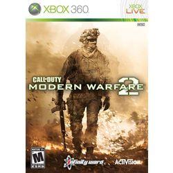 Call of Duty Modern Warfare 2 - gra XBOX 360