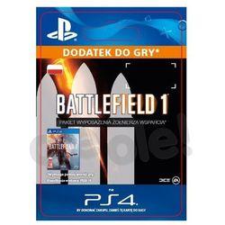Battlefield 1 - Pakiet Wyposażenia Żołnierza Wsparcia [kod aktywacyjny] - produkt z kategorii- Pozostałe a