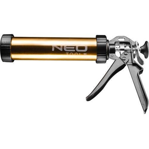 Wyciskacz do mas uszczelniających 310ml - produkt z kategorii- Pozostałe narzędzia elektryczne