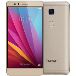 Tel.kom Huawei Honor 5X, system [Android]