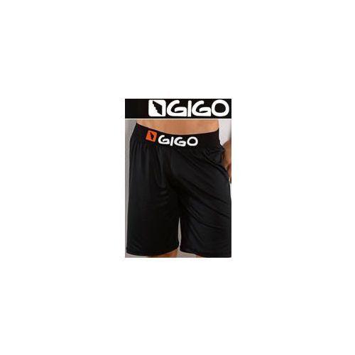 Spodnie GIGO LOGO BLACK od DESSUE