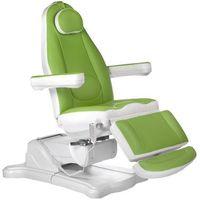 Elektryczny fotel kosmetyczny Mazaro BR-6672 Zielo, kup u jednego z partnerów