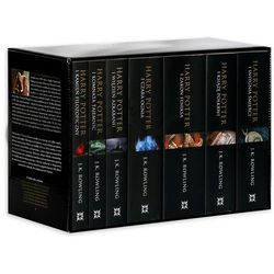 Harry Potter I-VII