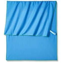 Bonprix Ręcznik sportowy niebieski