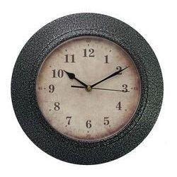 Zegar ścienny metalowy #1