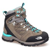 The north face Buty trekkingowe damskie  verbera hiker ii gtx gote-tex (t0c556m6e)