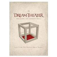Breaking The Fourth Wall (Live From The Boston Opera House) [BLU-RAY] - Dream Theater