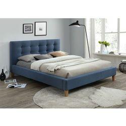 Łóżko Texas 160 Denim