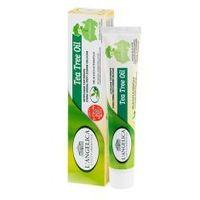 L'Angelica Tea tree Oil - Pasta do zebów z ekstraktem z drzewa herbacianego 75ml