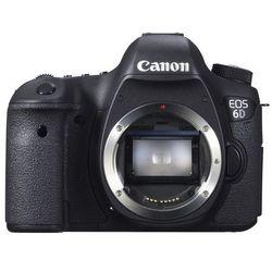 Canon EOS 6D [przekątna ekranu LCD 3.2