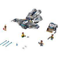 Lego STAR WARS Scavenger 75147