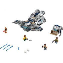 Zabawka Lego Star Wars Scavenger 75147 z kategorii [klocki dla dzieci]