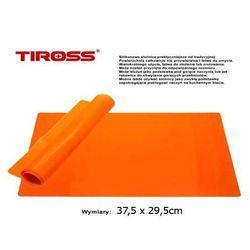 SILIKONOWA STOLNICA MATA 37,5 x 29,5cm TIROSS [TS-397] - produkt z kategorii- Stolnice
