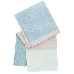 Ręcznik Lapuan Kankurit Terva white-multi-mint, 73531-73537-73532