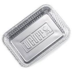 Aluminiowa miseczka małe 10 szt. marki Weber