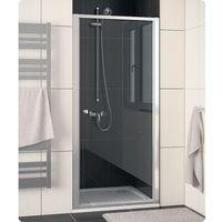 Sanswiss Ronal  eco-line drzwi prysznicowe ecop08005007