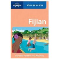 Fidżi rozmówki Lonely Planet Fijian Phrasebook