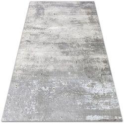 Nowoczesny dywan outdoor wzór nowoczesny dywan outdoor wzór przetarty beton marki Dywanomat.pl