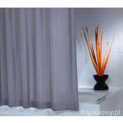 Ridder Madison poliestrowa zasłona prysznicowa niebieska 180x200cm 45333